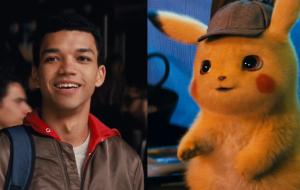 """Justice Smith acredita que """"Detetive Pikachu 2"""" não será produzido"""