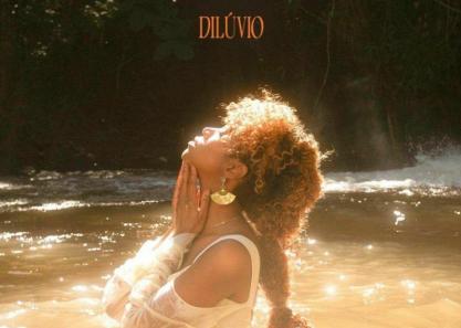 """Dilúvio"" conquista #1 no iTunes Brasil"