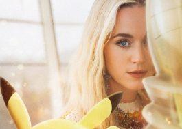 """Katy Perry avisa que lançará a música """"Electric"""" nesta sexta-feira (14)"""