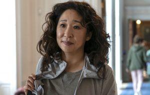 """Netflix libera data de lançamento de """"The Chair"""", série estrelada por Sandra Oh"""