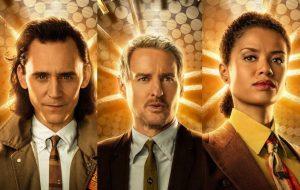"""""""Loki"""": personagens ganham cartazes individuais poderosos"""