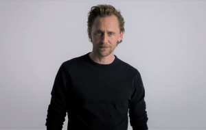 """""""Loki"""" tem estreia adiantada e Tom Hiddleston revela: """"As quartas são as novas sextas"""""""