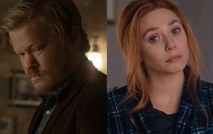 "Jesse Plemons vai contracenar com Elizabeth Olsen em ""Love and Death"""