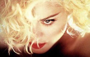 """""""Express Yourself"""": histórico clipe de Madonna ganha edição remasterizada"""