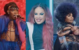 Majur, Gloria Groove, Elza Soares e mais se apresentam no Prêmio Sim à Igualdade Racial