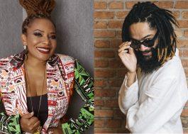 Margareth Menezes e Fióti participam de curso da BATEKOO sobre diversidade na música negra