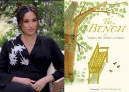 Meghan Markle lançará livro infantil em junho
