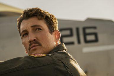"""O ator também está confirmado no elenco de """"Top Gun: Maverick"""" (Paramount Pictures / Divulgação)"""