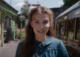 """Netflix confirma sequência do filme """"Enola Holmes"""""""