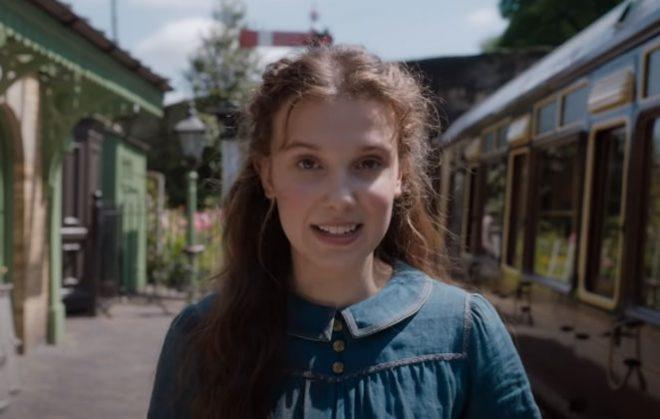 Millie Bobby Brownvai retornar como a protagonista (Reprodução)