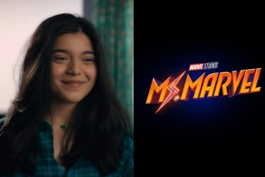 "Gravações de ""Ms. Marvel"" terminam"