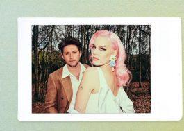 Anne-Marie e Niall Horan anunciam música para a próxima semana