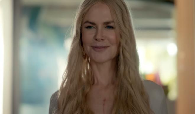 A minissérie contará com Nicole Kidman no elenco (Reprodução / YouTube)