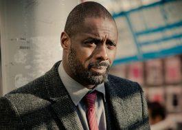 """Idris Elba vai protagonizar o filme de ação """"Stay Frosty"""""""
