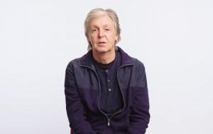 """McCartney 3,2,1"": Paul McCartney lançará série documental em julho deste ano"