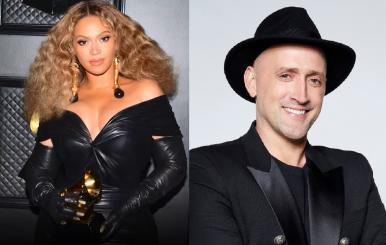 Beyoncé homenageia Paulo Gustavo