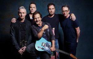 Pearl Jam lança web hub imersivo e coleção digital com mais de cinco mil faixas