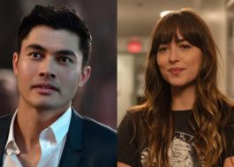 "Henry Golding se junta a Dakota Johnson no elenco do filme do livro ""Persuasão"""
