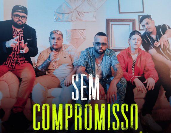 Novo EP traz três faixas inéditas (Foto: Divulgação)