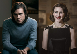 """The Marvelous Mrs. Maisel"": Jason Ralph entra para elenco da quarta temporada"