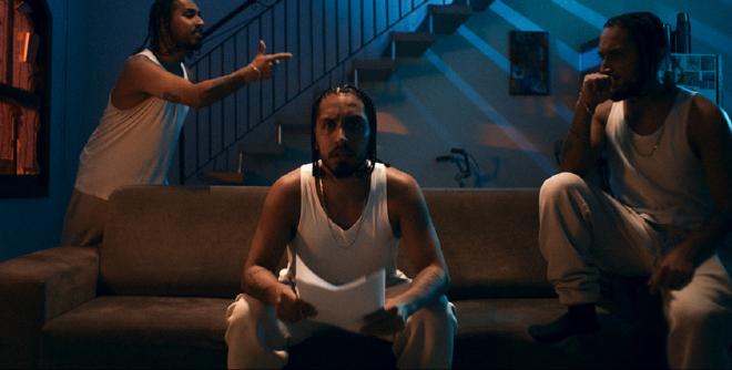"""Rapper lançou o último álbum, """"Tão Real"""", em janeiro de 2020 (Divulgação)"""