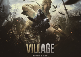 """Às vésperas do lançamento, """"Resident Evil Village"""" ganha trailer recheado de cenas inéditas"""