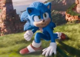 """Sonic 2"" encerra filmagens em Vancouver"