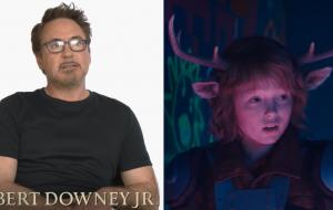 """Robert Downey Jr. conta detalhes sobre adaptação da HQ """"Sweet Tooth"""" para a Netflix"""