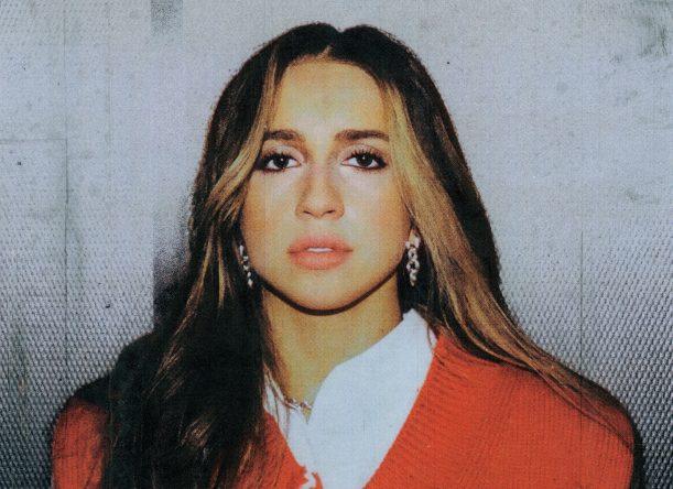 """O novo trabalho entregou seis faixas ao mundo, incluindo o hit """"You Broke Me First"""" (Divulgação)"""