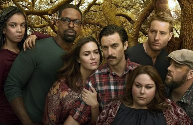 """This Is Us"" terminará na 6ª temporada"