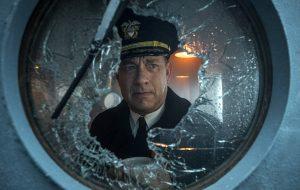 Apple TV+ adquire direitos de novo sci-fi estrelado por Tom Hanks