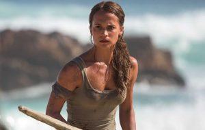 """""""Tomb Raider"""": roteirista anuncia conclusão do primeiro rascunho do novo filme"""