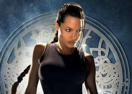 Angelina Jolie explica por que quase recusou interpretar Lara Croft