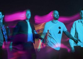 "Coldplay se apresenta com hologramas alienígenas no clipe de ""Higher Power"""