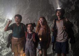 """""""Viagem ao Centro da Terra"""": Disney+ anuncia produção de nova série latino-americana"""