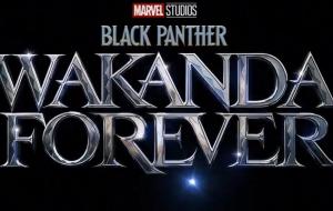 """Marvel revela cena de """"Eternos"""" e anuncia título oficial da sequência de """"Pantera Negra"""" e """"Capitã Marvel"""""""