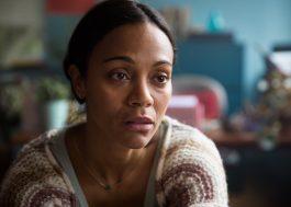 """""""Gordita Chronicles"""": Zoe Saldana produzirá nova série de comédia para HBO Max"""