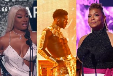 A premiação aconteceu neste domingo, dia 27, em Los Angeles (Reprodução/Getty Images /Getty Images)