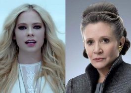 Avril Lavigne, Carrie Fisher e mais ganharão estrelas na Calçada da Fama