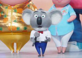 """""""Sing 2"""": personagens aceitam missão desafiadora no 1º trailer do filme"""
