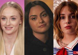 Sophie Turner atuará em comédia da Netflix com Camila Mendes e Maya Hawke