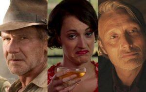"""Gravações de """"Indiana Jones 5"""" começam na próxima semana"""