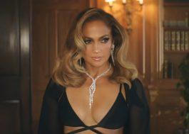 """Jennifer Lopez vai protagonizar o suspense sci-fi """"Atlas"""""""