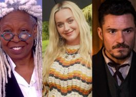 Whoopi Goldberg, Katy Perry, Orlando Bloom e mais celebridades pedem doação de vacinas a países do G7