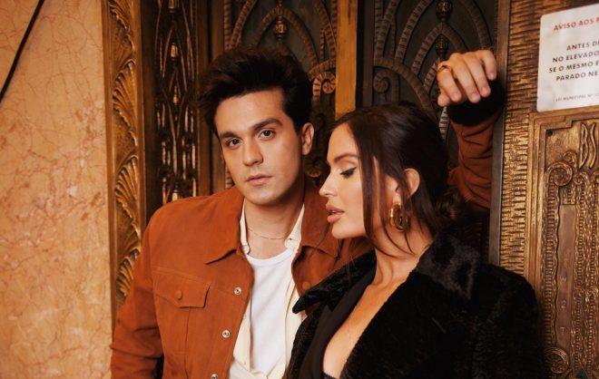 O lançamento vem em um novo momento da carreira do cantor (Divulgação/ Foto: Rodolfo Magalhães)
