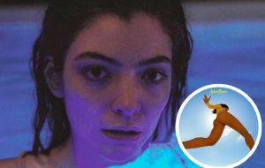 Lorde: título e capa do novo single são confirmados pelo site da cantora