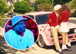 Tyler, the Creator divulga teaser misterioso nas redes sociais