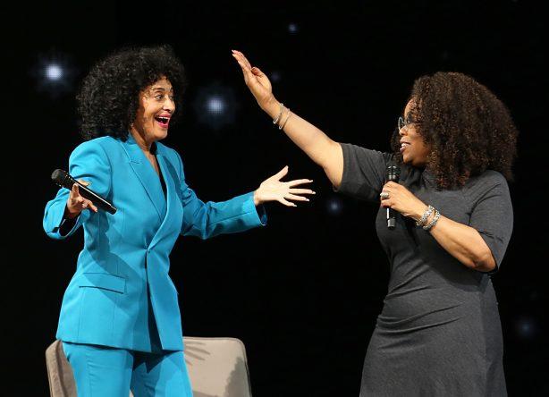 Produção vai ao ar no canal OWN, voltado para mulheres (Foto: Getty Images)