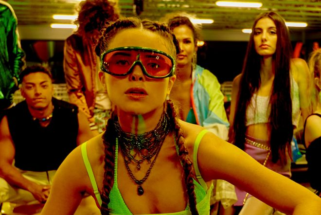 O single encabeça o início de uma nova era (Divulgação/Foto: João Arrases)
