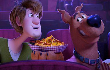 """""""Scooby! 2"""" é confirmado"""